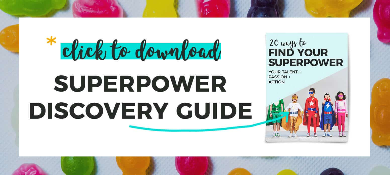 Click to Download, Superpower Discover Guide
