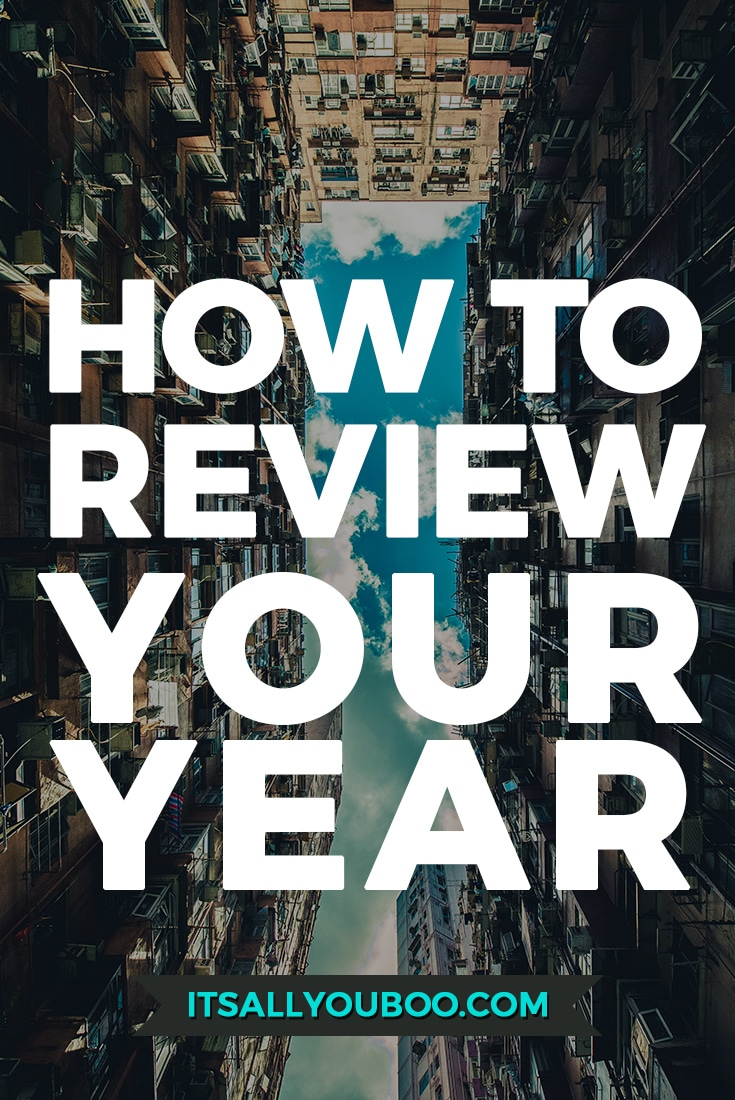 Have you reviewed your year as yet? Before you set new goals and start planning, you need to audit your last. Click to get your free printable workbook with 10 questions you should answer.
