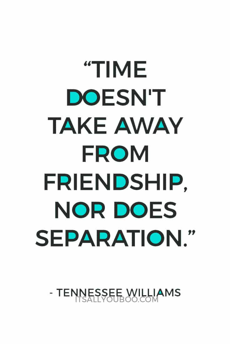 Quotes About Lost Friendships 38 Best Happy Valentine's Day Quotes For Friends  It's All You Boo