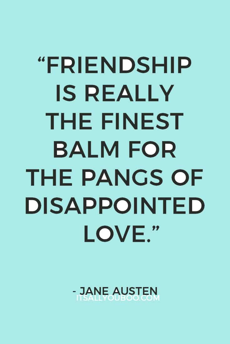 Quote About Friendships 38 Best Happy Valentine's Day Quotes For Friends  It's All You Boo