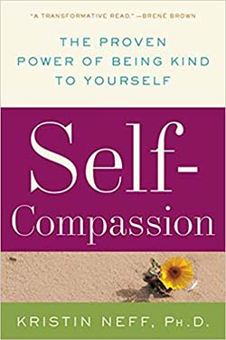 Self-Compassion by Kristin Neff-best personal development book
