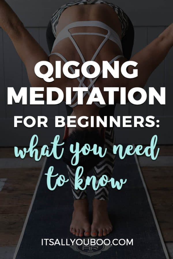 Qigong Meditation for Beginners: What You Need to Know