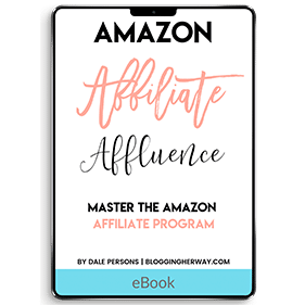 Amazon Affiliate Affluence