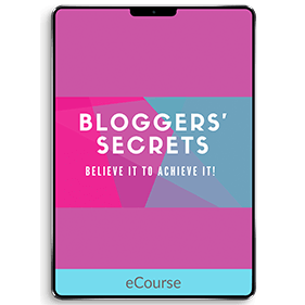 Bloggers' Secrets (eCourse)