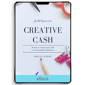 Creative Cash (eBook)