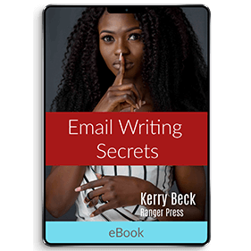 Email Writing Secrets (eBook)