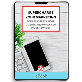 Supercharge Your Marketing (eBook)
