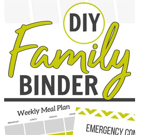 100 Best Free Printables and Courses - Family Binder