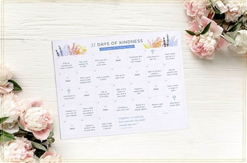 Best Free Printables and Free Courses - Kindaness