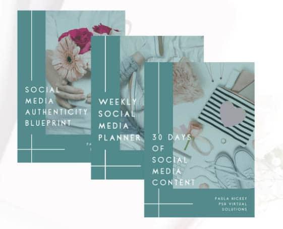 Best Freebies and Free Printables - Social Media