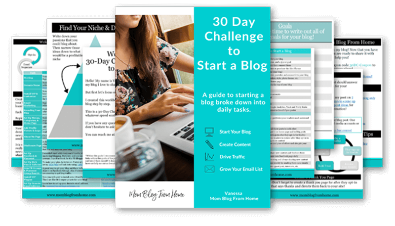 100 Best Free Printables and Courses - Blog Challenge