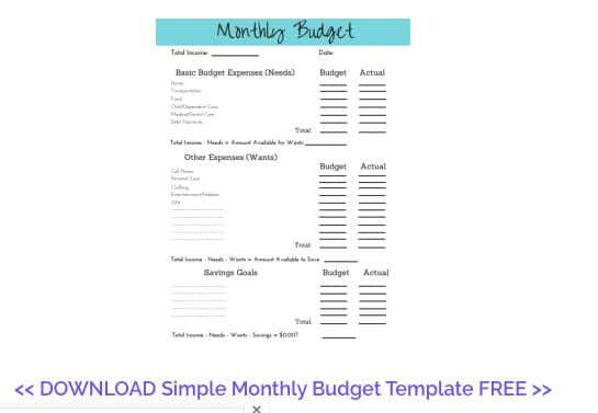 100 Best Free Printables and Freebies - Budget Printable