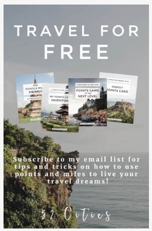 Best Free Printables to Travel More