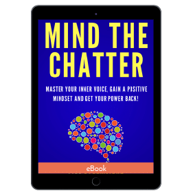 Mind The Chatter: Master Your Inner Voice, Gain a Positive Mindset and Get Your Power Back!, The Ultimate Productivity Bundle 2020 Review