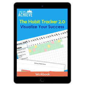 The Ultimate Productivity Bundle 2020 Review The Habit Tracker 2.0