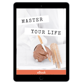 Master Your Life: The Pain Free Guide to Mastering the Art of Self-Discipline