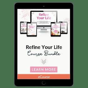 Refine Your Life Purpose + Wellness