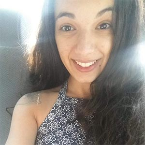 Brittany Ferri