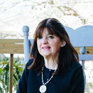 Bracha Goetz shares mental health advice