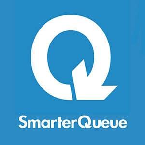 SmarterQueue Logo