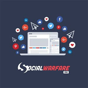 SocialWarfare Logo