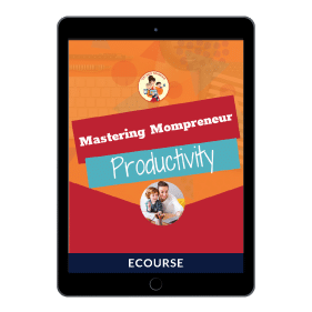 Mastering Mompreneur Productivity, The Ultimate Productivity Bundle 2021 Review