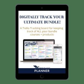 Trello Tracking Board