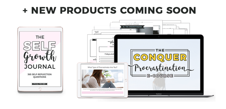 New products coming soon to affiliate program