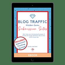 Blog Traffic Hidden Gems