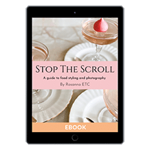 Stop The Scroll