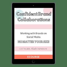 Confident Brand Collaborations Course