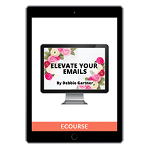 Elevate Your Emails