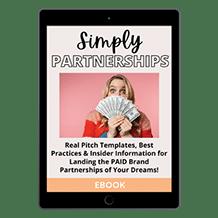 Simply Partnerships