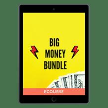The Big Money Bundle