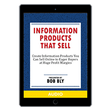 Creating Information Products