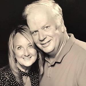 Craig and Sue